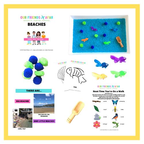 Junior Sensory Kit_Beaches3